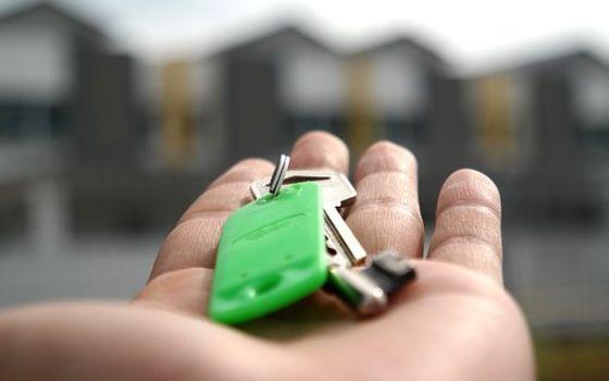 """""""Stel de aankoop van een woning niet langer uit"""""""