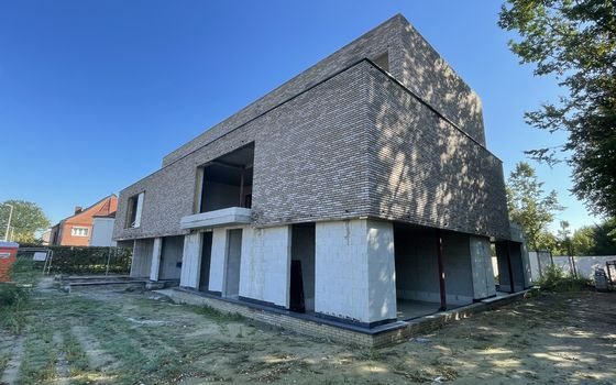 Foto-update appartementen Amoer op 8 oktober 2021