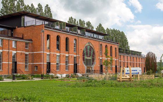 De Chocoladefabriek genomineerd voor RES Awards