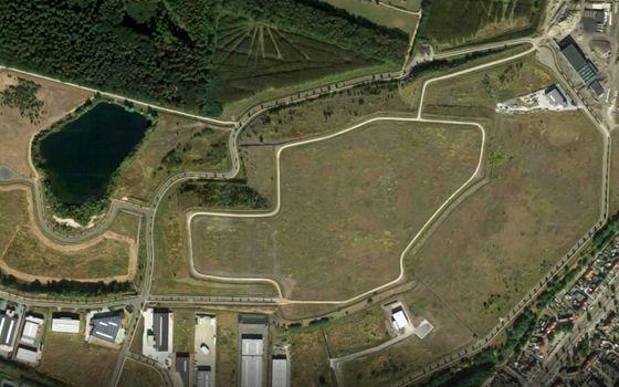 Industriegronden te koop Genk-Noord
