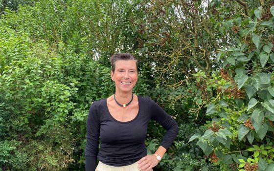 Testimonial Linda Baldewijns