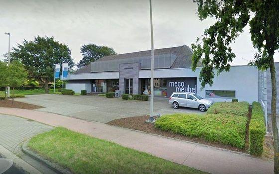 artikel Made in Limburg: Meco Meubel maakt plaats voor buurtwinkel