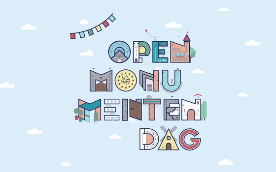 Open Monumentendag in De Chocoladefabriek op 9 september