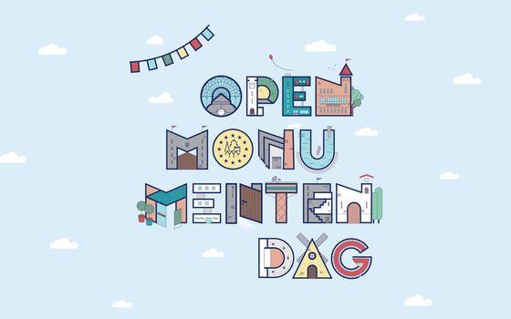 Open Monumentendag in De Chocoladefabriek op 9 september