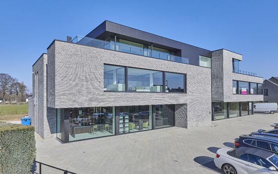 Kantoor Zonhoven nieuw Real Estate