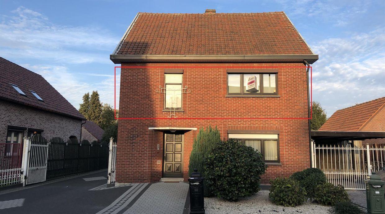 Appartement met tuin te huur in Houthalen-Helchteren