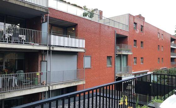 Appartement te huur in Genk