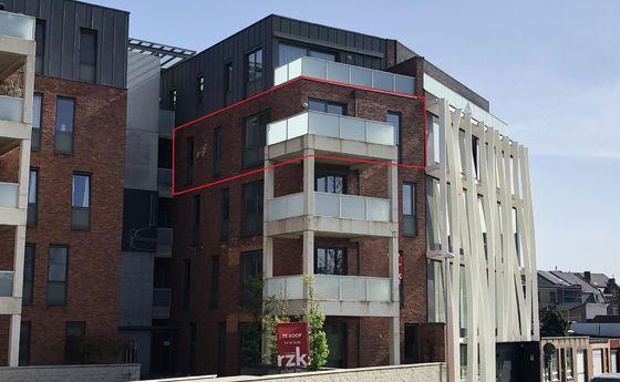 Appartement te huur in Hasselt