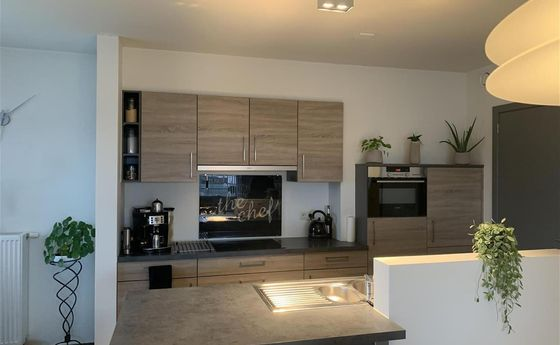 Appartement te huur in Peer