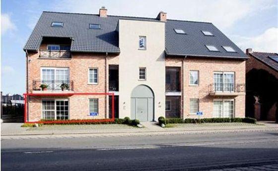 Appartement te koop in Bocholt