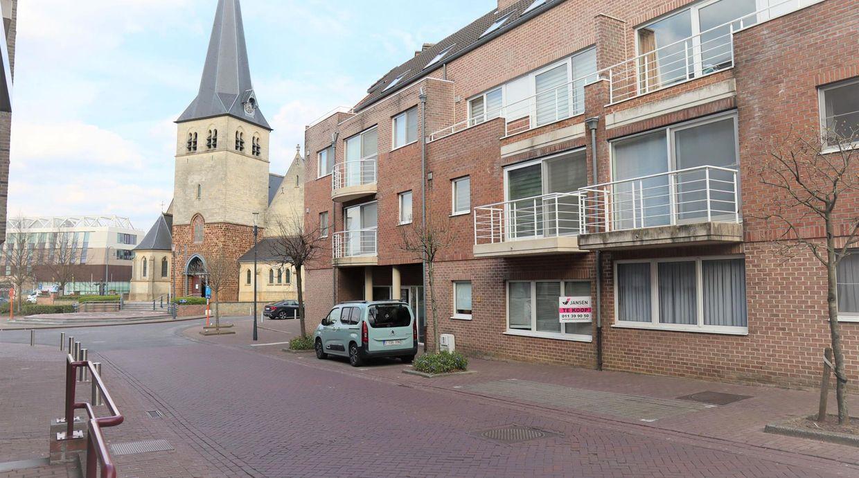 Appartement te koop in Heusden-Zolder