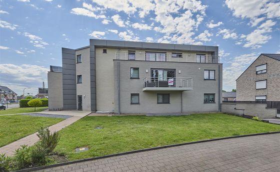 Appartement te koop in Houthalen-Helchteren