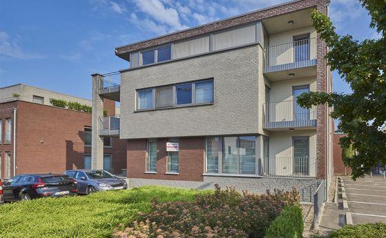Appartement te koop in Meeuwen-Gruitrode