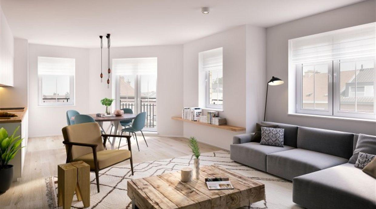 Appartement te koop in Nieuwpoort