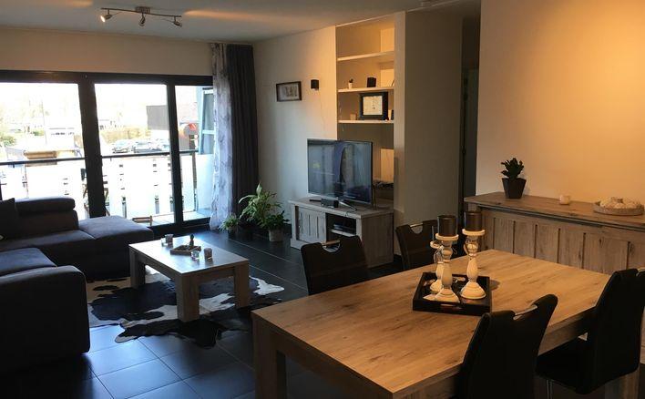 Appartement te koop in Peer