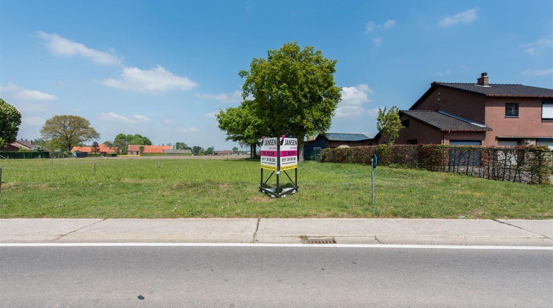 Bouwgrond te koop in Meeuwen-Gruitrode