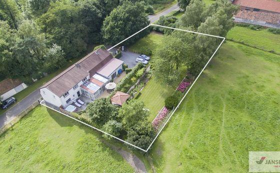 Buitengewoon huis te koop in Meeuwen-Gruitrode