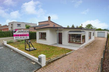 Bungalow te koop in Hasselt
