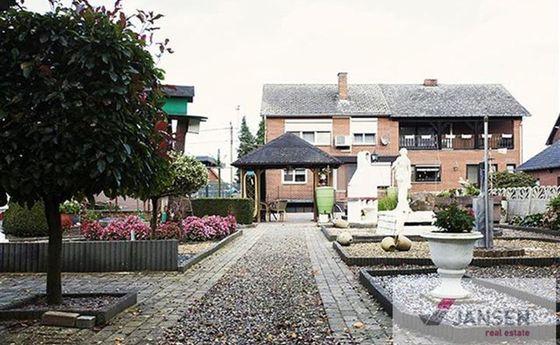 Charmant huis te koop in Dilsen-Stokkem