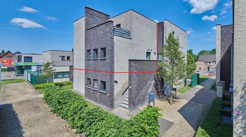 Duplex te koop in Houthalen-Helchteren