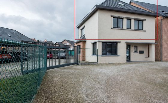 Duplex te koop in Tongeren