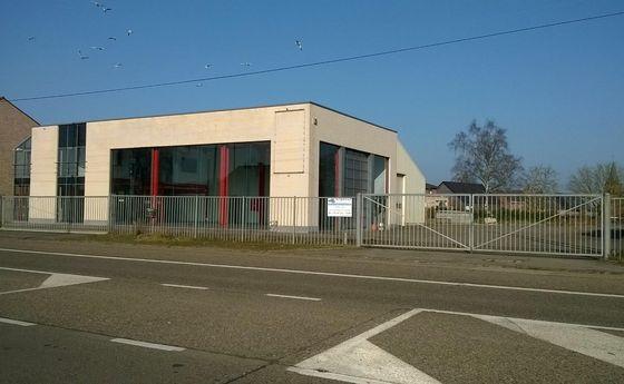 Gebouw voor gemengd gebruik te huur in Herk-de-Stad