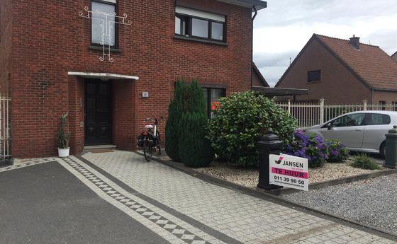 Huis te huur in Houthalen-Helchteren