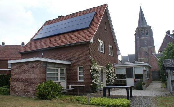 Huis te huur in Meeuwen-Gruitrode
