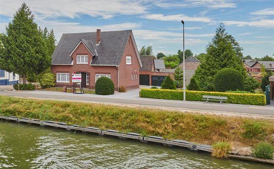 Huis te koop in Bocholt