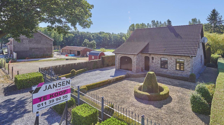 Huis te koop in Bree
