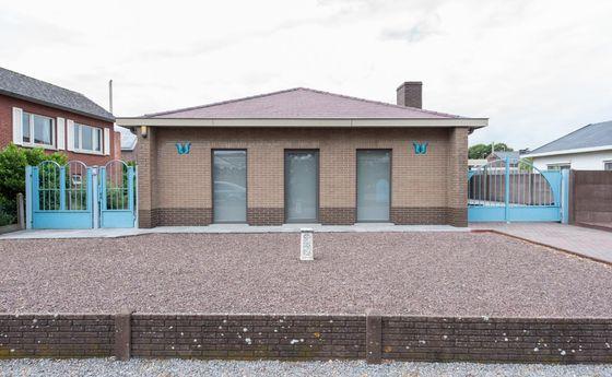 Huis te koop in Hasselt