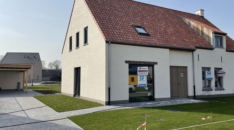 Huis te koop in Hechtel-Eksel