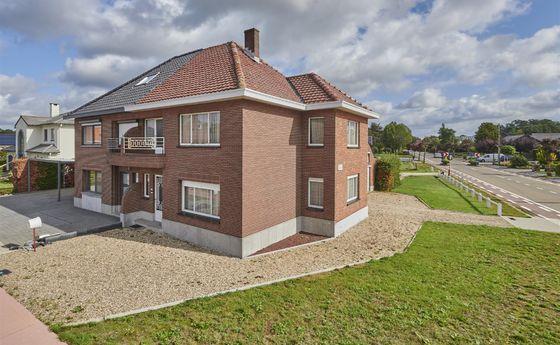 Huis te koop in Heusden-Zolder
