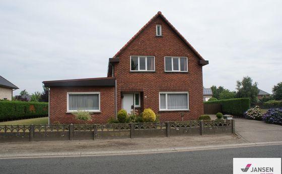 Huis te koop in Lommel