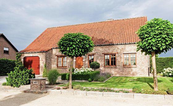 Huis te koop in Meeuwen-Gruitrode
