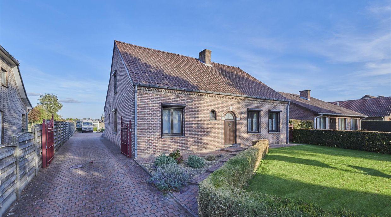 Huis te koop in Peer