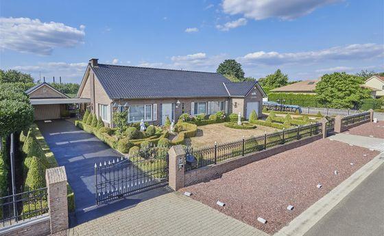 Huis te koop in Tessenderlo