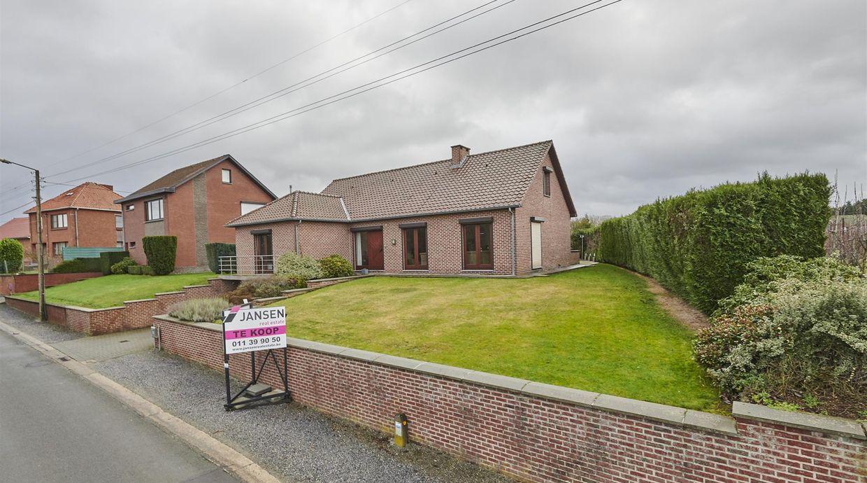 Huis te koop in Tongeren