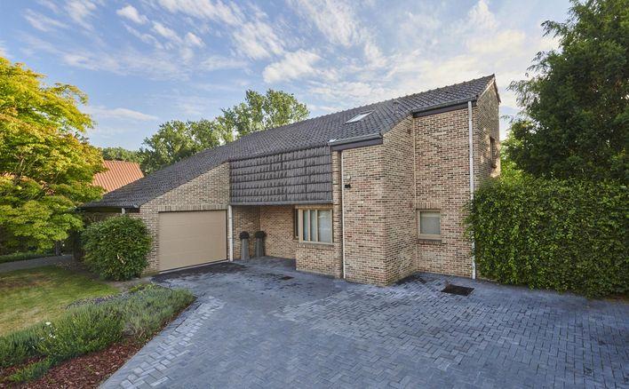 Huis te koop in Zonhoven