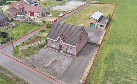 Huis te koop in Zutendaal