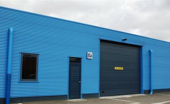 Industrieel gebouw te huur in Herentals