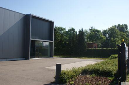 Industrieel gebouw te huur in Lommel