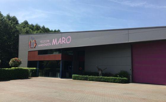 Industrieel gebouw te huur in Tessenderlo