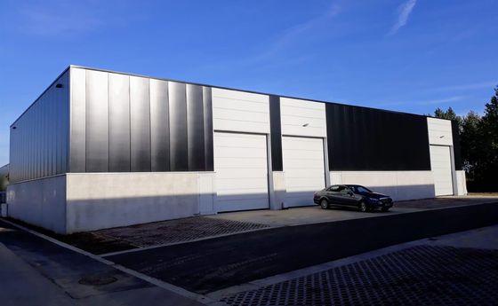 Industrieel gebouw te huur in Tongeren