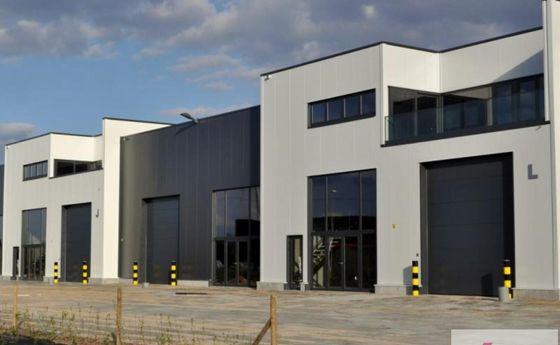 Industrieel gebouw te koop in Bilzen