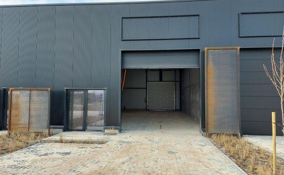 Industrieel gebouw te koop in Bocholt