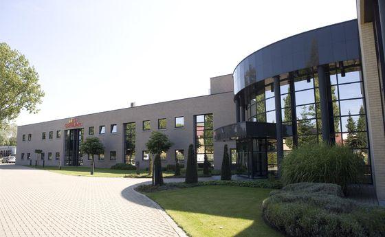 Industrieel gebouw te koop in Hasselt