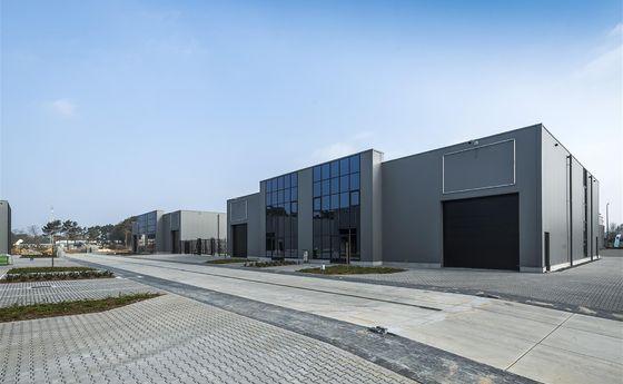 Industrieel gebouw te koop in Houthalen-Helchteren