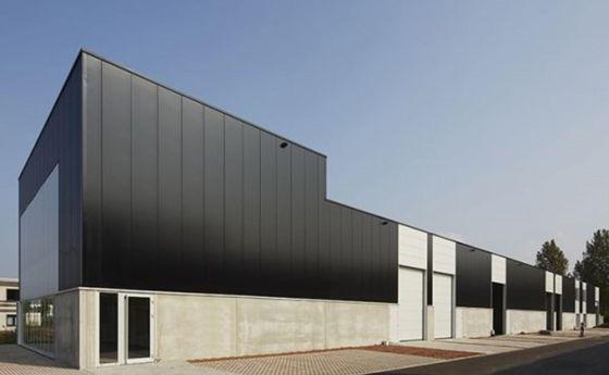 Industrieel gebouw te koop in Tongeren