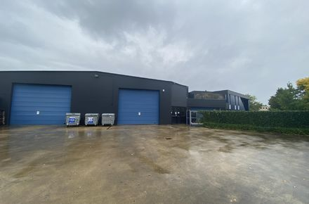 Industrieel gebouw te koop in Westerlo